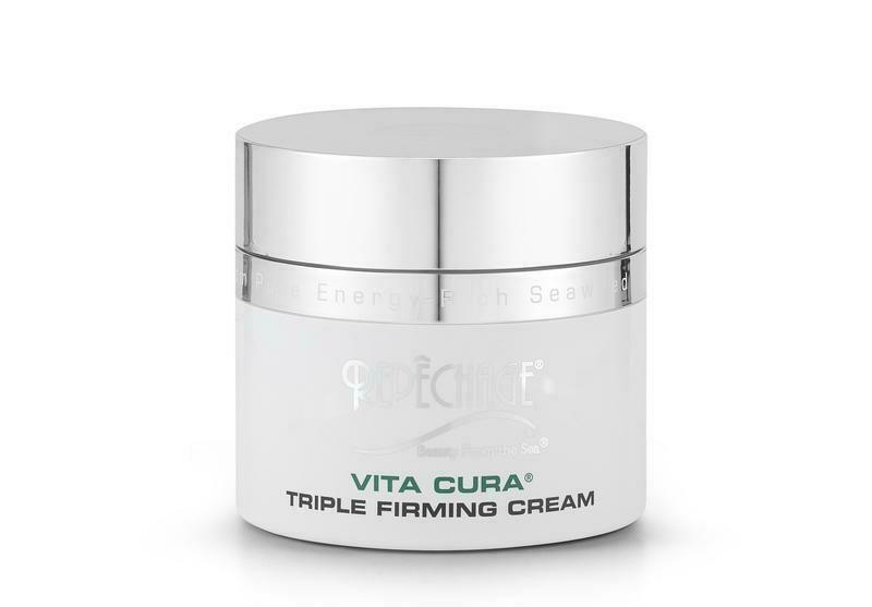 Vita Cura® Triple Firming Cream 50ml Jar