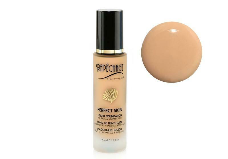 Perfect Skin Liquid Foundation Cool tone (PS02)