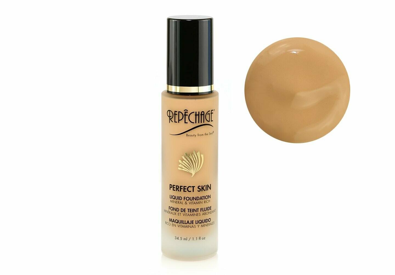 Perfect Skin Liquid Foundation Warm tone (PS2)