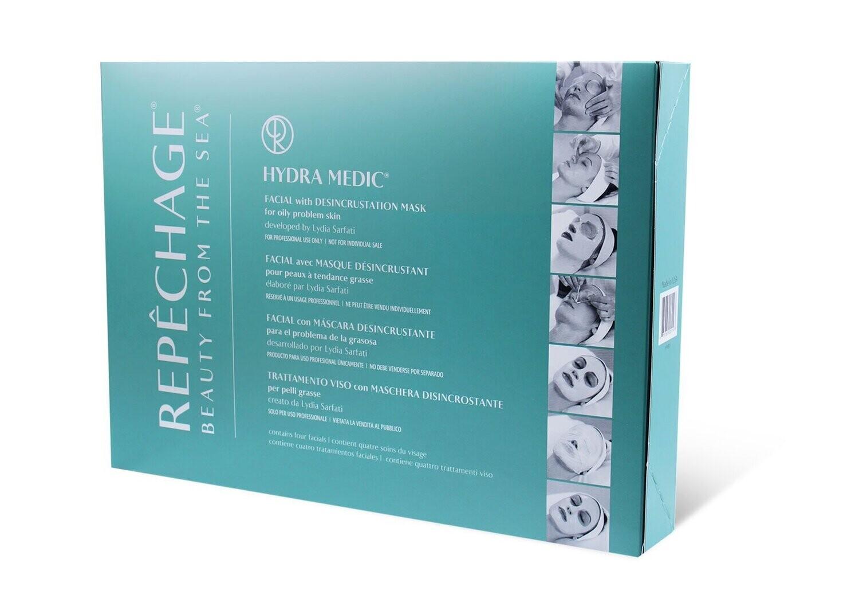 Hydra Medic® Facial for Oily Problem Skin