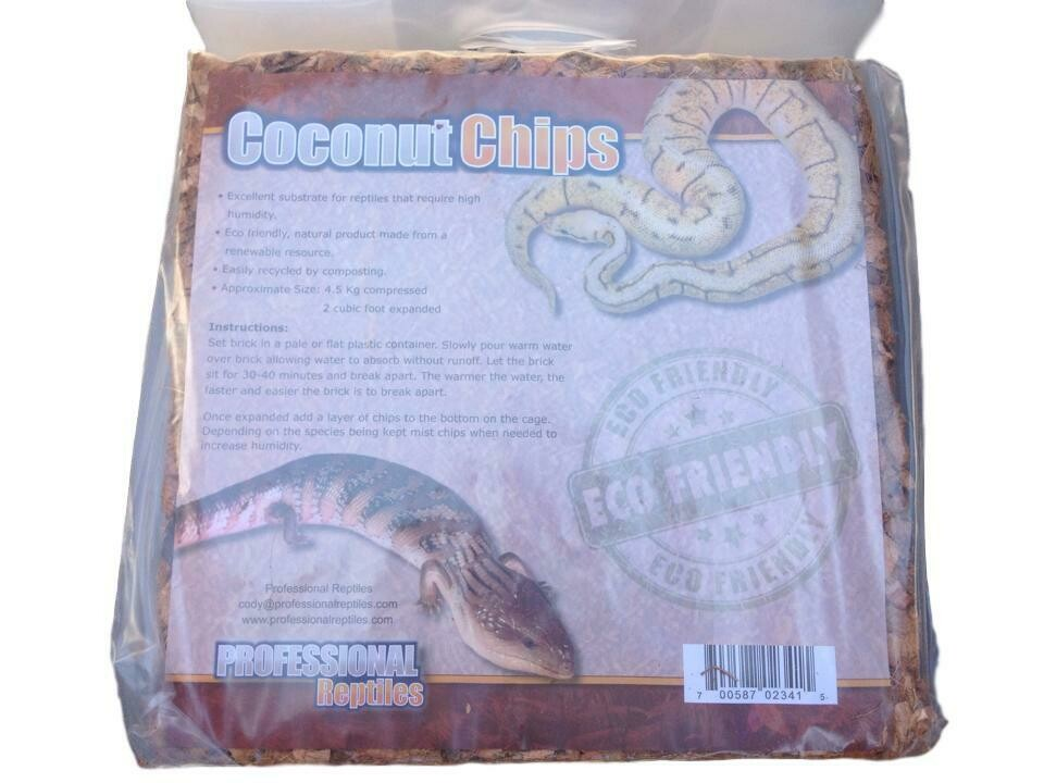 3 Coconut Chips Bale (Free Shipping)