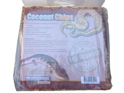 1 Coconut Chip Bale (Free Shipping)