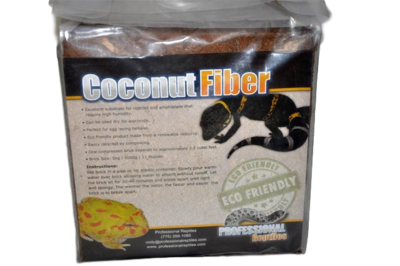 1 Coconut Fiber Bale (Free Shipping)
