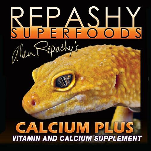 Repashy Calcium Plus 6 oz