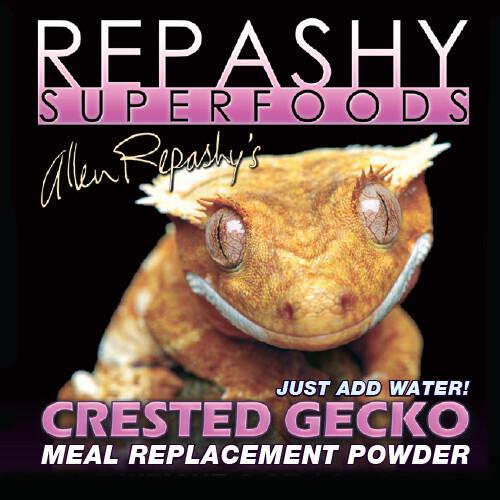Repashy Crested Gecko MRP 6 oz