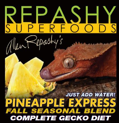 Repashy Pineapple Express 3 oz