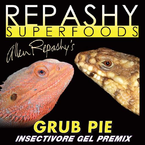 Repashy Grub Pie 12 oz