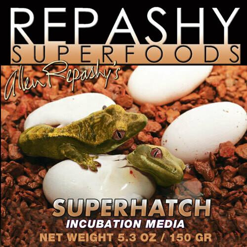 Repashy SuperHatch 6 oz