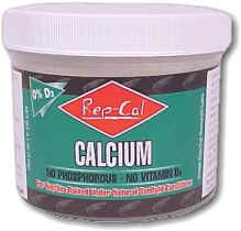Rep Cal Calcium without Vitamin D3
