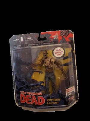 McFarlane The Walking Dead Comic Series 1 Zombie Lurker