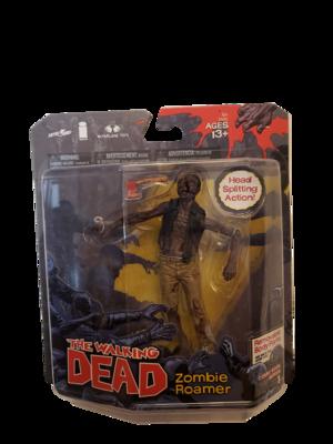 McFarlane The Walking Dead Comic Series 1 Zombie Roamer Figure