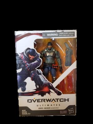 Hasbro Overwatch Ultimates Reaper 6 Inch Figure
