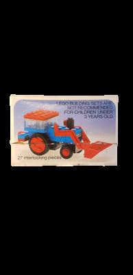 1973 Lego Payloader Front Loader #410