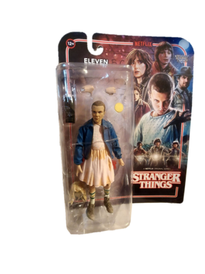 McFarlane Stranger Things Season 1 Eleven Figure