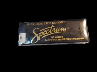 Bachmann Spectrum