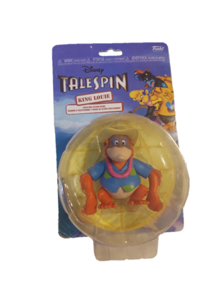 Funko Disney Afternoon TaleSpin King Louie Figure