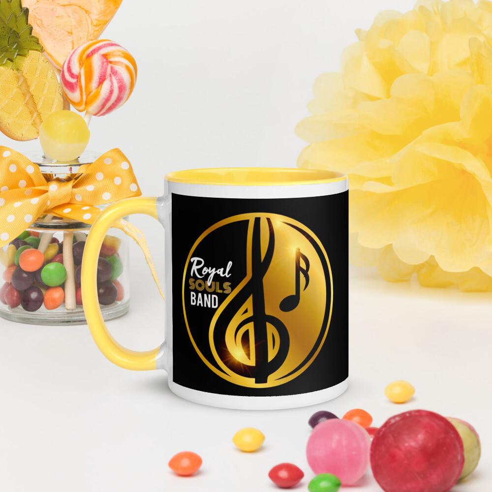 RSB Mug with Color
