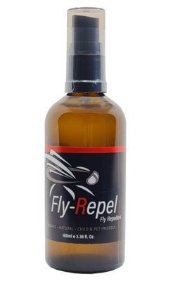 Fly-Repel Fly Repellent - 100ml