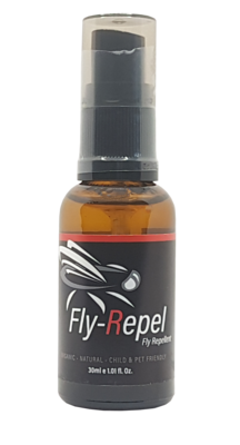 Fly-Repel Fly Repellent - 30ml