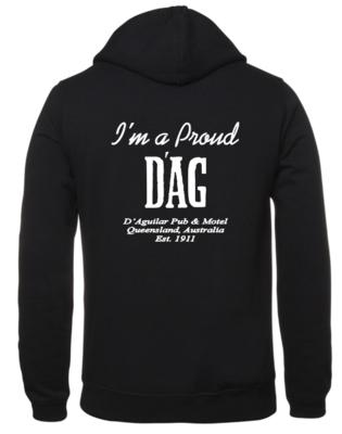 Proud DAG Hoodie