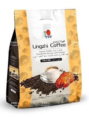 قهوة لينجزي  3 في 1