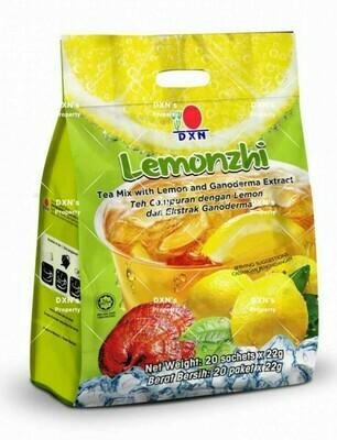 شاي ليمونزي