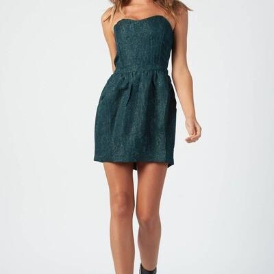 Rebecca Sleeveless Dress