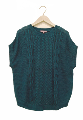 S/S Sweater Top