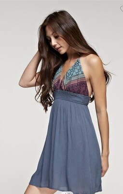 Cabo Swing Dress