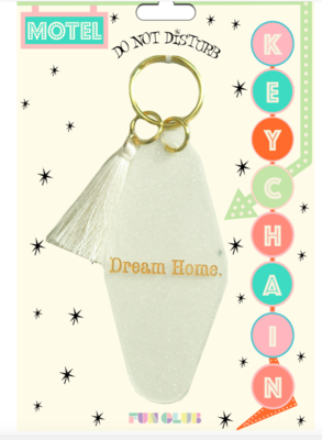 Dream Home Motel Glitter