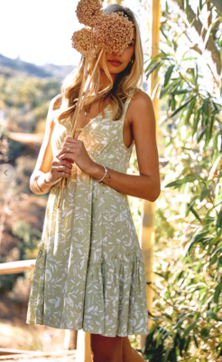 Breezeway Dress