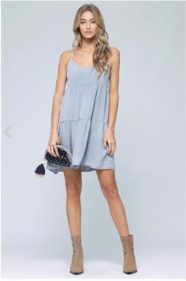Wiki Swing Dress