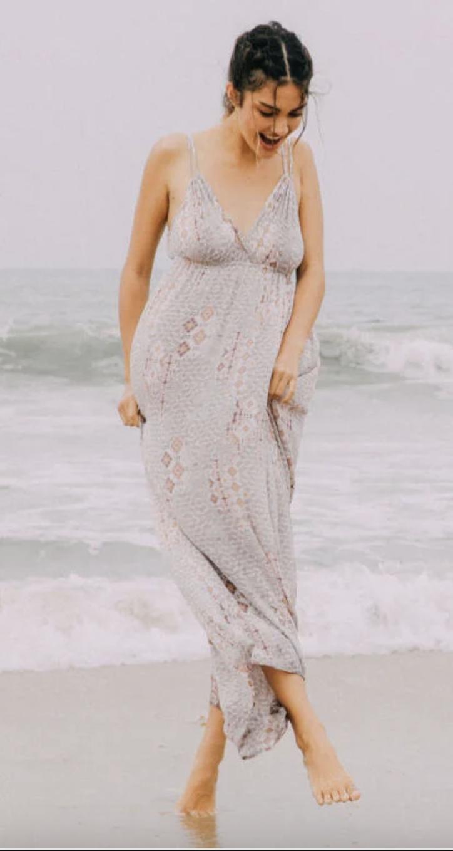 Beachside Maxi