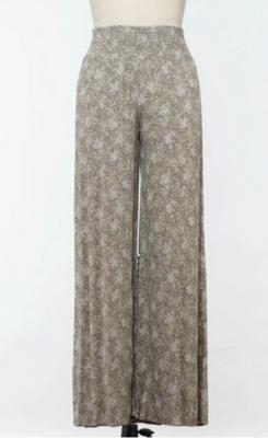 Kalea Wide Leg Pant
