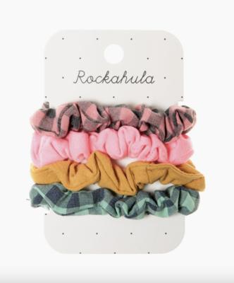 Happy Days Scrunchie Set