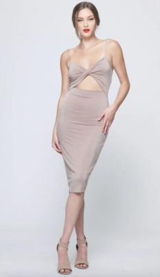 Mary Midi Dress