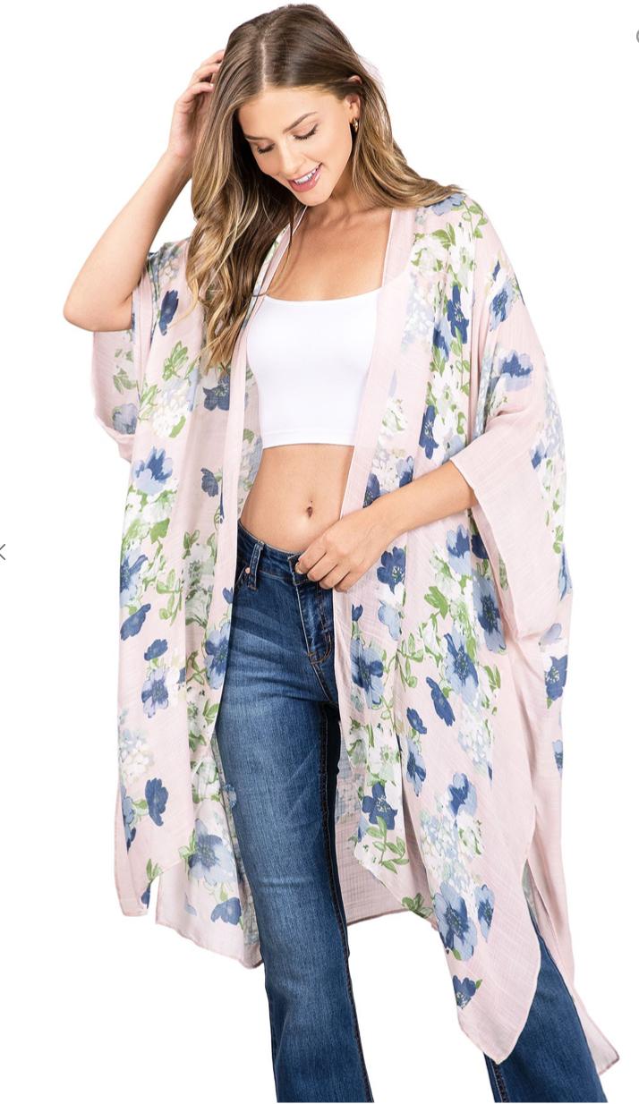 Shawna Kimono