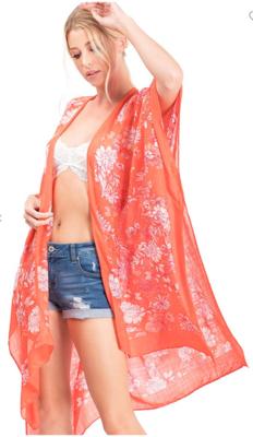 Dannette Kimono