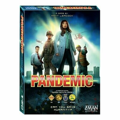 PANDEMIC (EN)