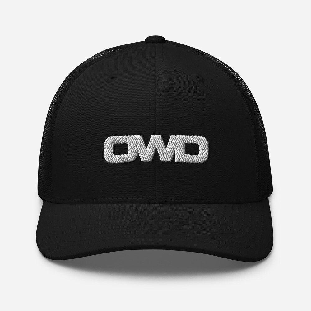OWD TRUCKER HAT