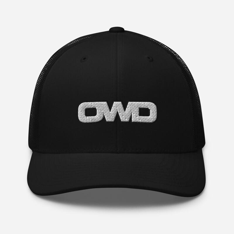 OWD TRUCKER HAT