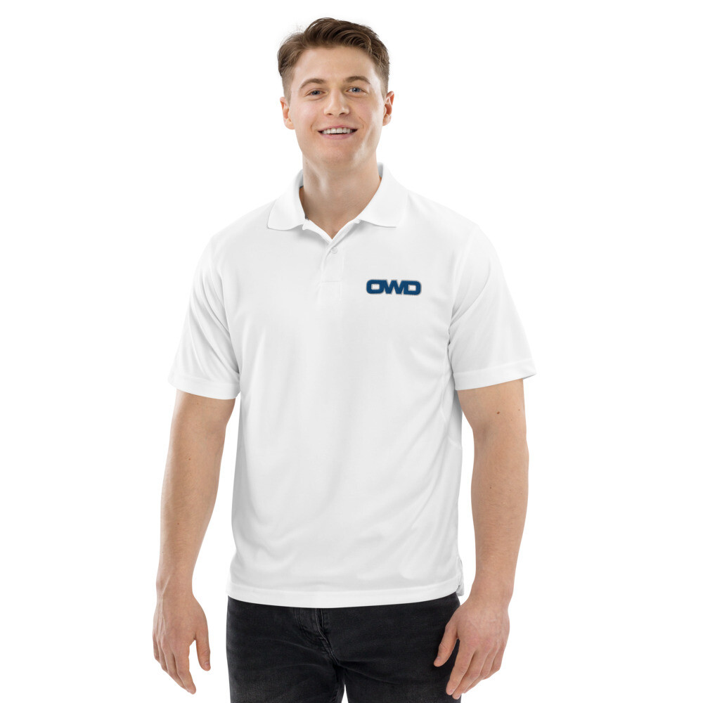 OWD Men's Champion Performance Polo