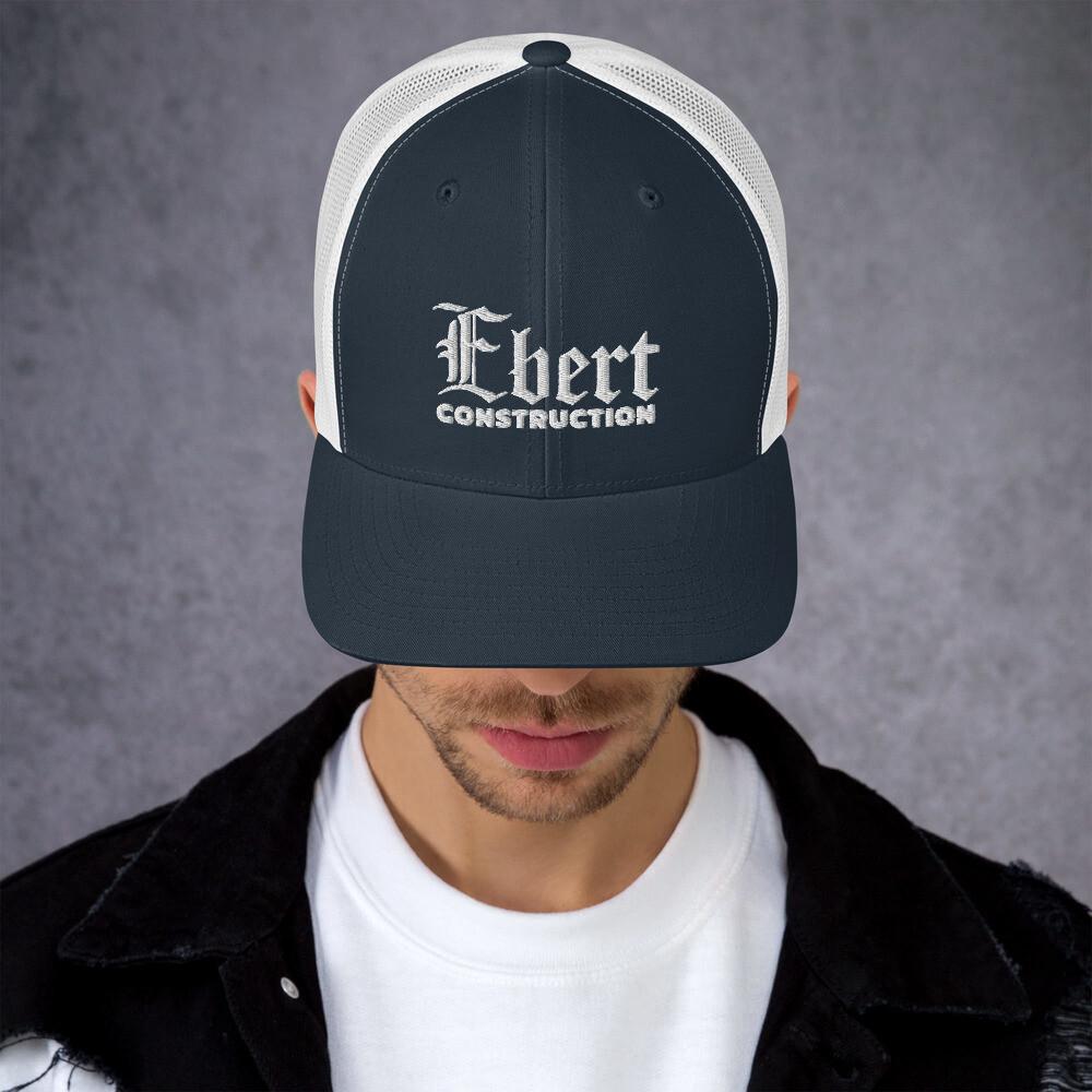 EBERT Trucker Cap