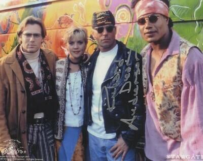 Richard Dean Anderson signed Stargate photo (19753)