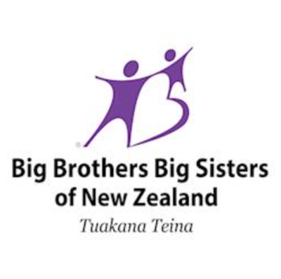 Book donation to Big Brother Big Sister