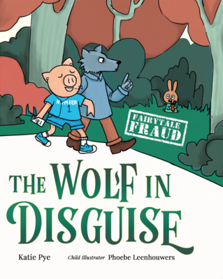 The Wolf in Disguise