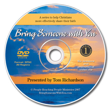 DVD, BSWY Series One