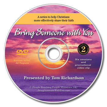 DVD, BSWY Series Two