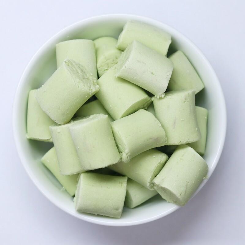 绿茶芋圆 Matcha Green Tea Taro Balls