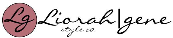 Liorah|Gene Style Co.